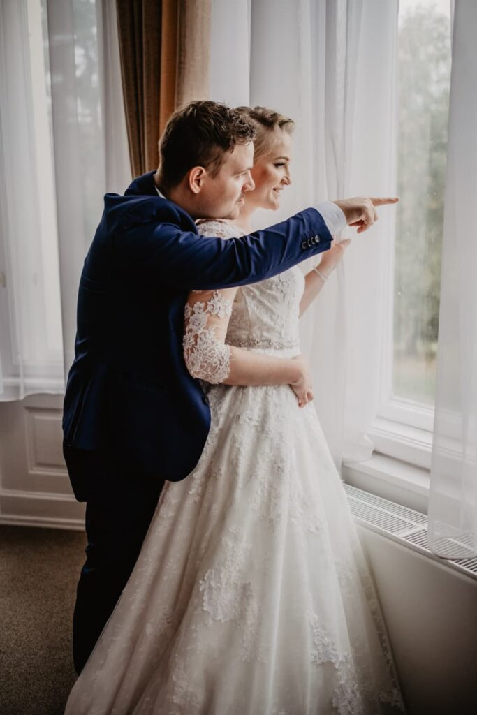 Plymouth Venue Wedding Photographer - Perfect Story Photography